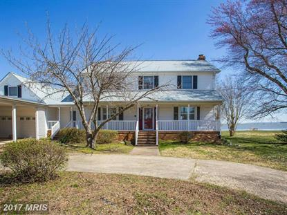 4 SHORE DR Colonial Beach, VA MLS# WE9842232