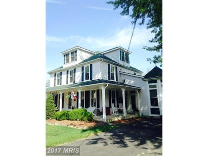 21 WEEMS ST Colonial Beach, VA MLS# WE9850390