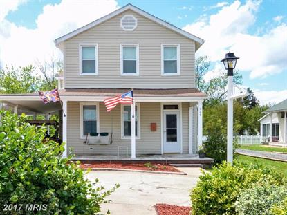 909 IRVING AVE Colonial Beach, VA MLS# WE9960297