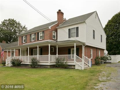221 WHITLOCK AVE W Winchester, VA MLS# WI9775695