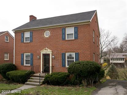 427 JEFFERSON ST Winchester, VA MLS# WI9899595