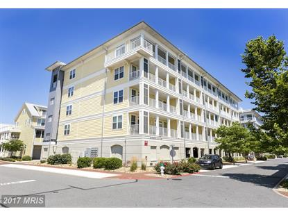 35 FOUNTAIN DR W #5C Ocean City, MD MLS# WO10010193