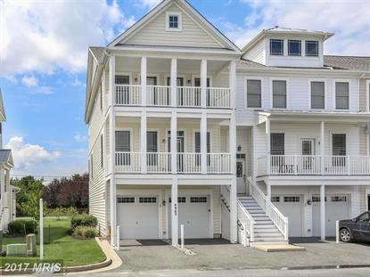 9903 BAY COURT LN #54 Ocean City, MD MLS# WO10037951