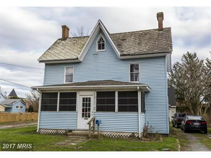 103 WEST ST Berlin, MD MLS# WO9852899