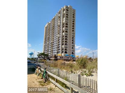 9400 COASTAL HWY #1404 Ocean City, MD MLS# WO9891674