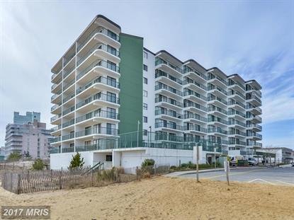 3 35TH ST #704 Ocean City, MD MLS# WO9912861
