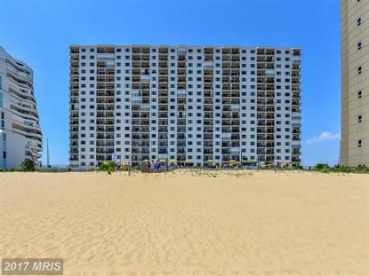 9800 COASTAL HWY #1009 Ocean City, MD MLS# WO9963722