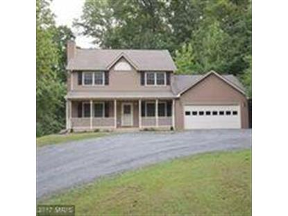 3651 BLUE MOUNTAIN RD Front Royal, VA MLS# WR10043197