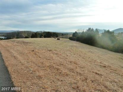 LOT 5 STARRY FIELDS LN, Middletown, VA
