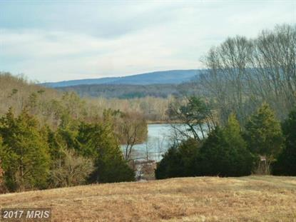 LOT 11 STARRY FIELDS LN, Middletown, VA