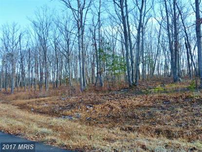 LOT 35 COMFORTER LN, Middletown, VA