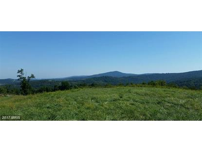 HARMONY HOLLOW RD Front Royal, VA MLS# WR8748750