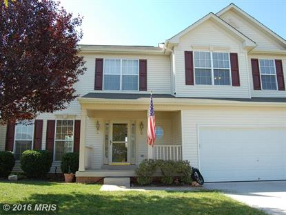 1409 PICKET CT, Front Royal, VA