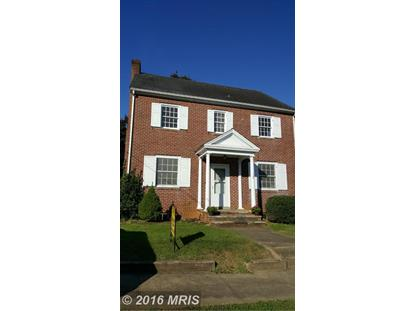 320 VIRGINIA AVE, Front Royal, VA