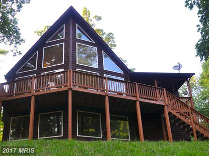 629 HIGH KNOB RD, Front Royal, VA