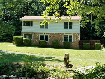 940 DISMAL HOLLOW RD Front Royal, VA MLS# WR9903798