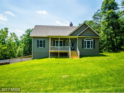 292 BLUE MOUNTAIN RD, Front Royal, VA