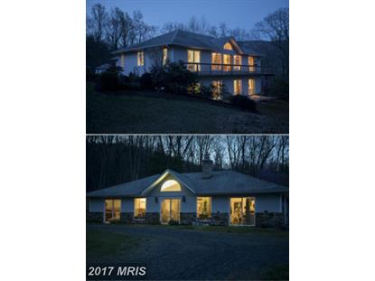 3687 BUCK MOUNTAIN RD, Front Royal, VA