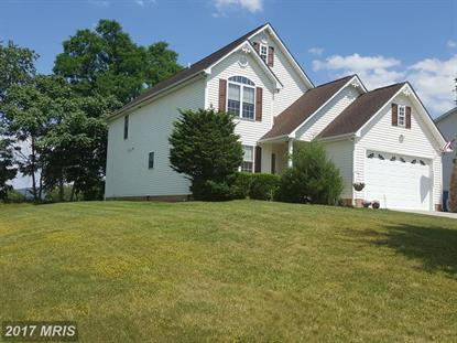 1104 HAPPY RIDGE DR Front Royal, VA MLS# WR9958439