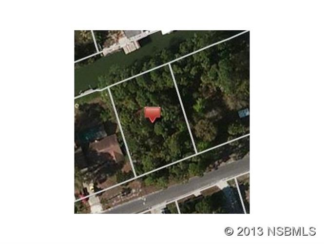 0 East Hazelwood River Rd, Edgewater, FL 32141