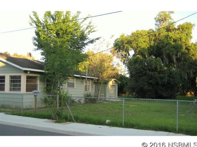 518 WASHINGTON ST, New Smyrna Beach, FL 32168