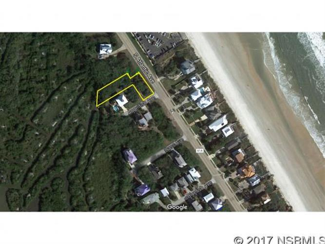 0 South Atlantic Ave, New Smyrna Beach, FL 32169