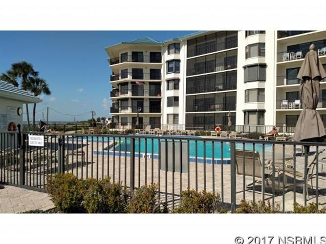2700 North Peninsula Ave, New Smyrna Beach, FL 32169
