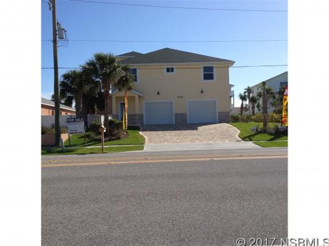 4515 South Atlantic Ave, New Smyrna Beach, FL 32169