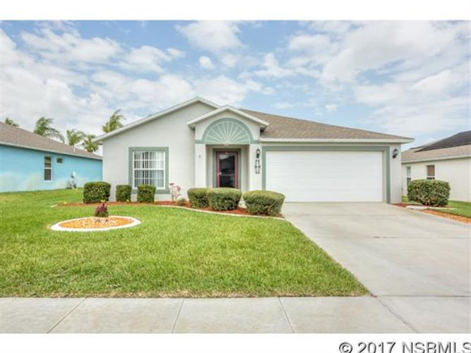 205 Tree Branch Ln, Edgewater, FL 32141