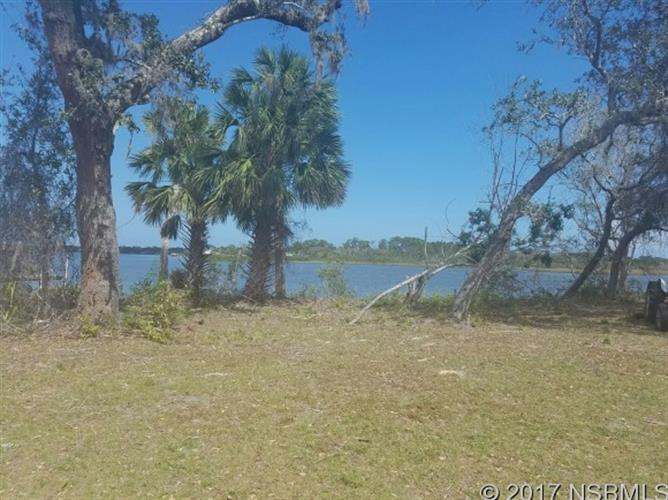 2175 Turnbull Bay Road, New Smyrna Beach, FL 32168