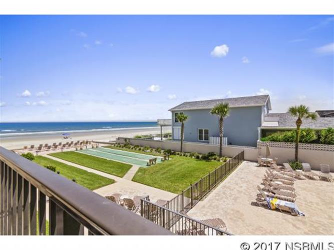 4301 South ATLANTIC AVE, New Smyrna Beach, FL 32169