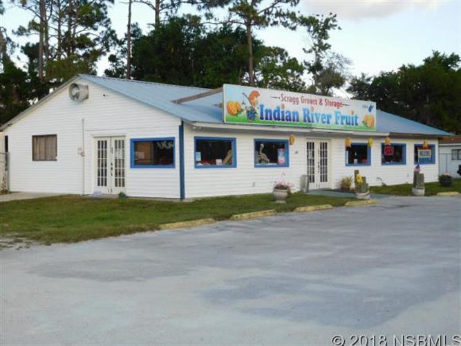 321 North US Hwy 1, Oak Hill, FL 32759 - Image 1