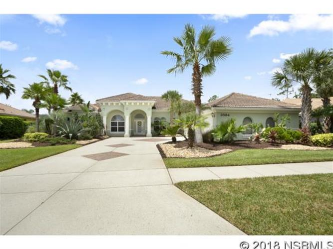 3584 Maribella Dr, New Smyrna Beach, FL 32168
