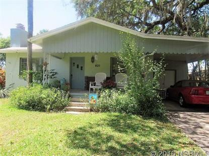 821 Craig St , New Smyrna Beach, FL