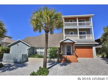 1805 South HILL ST  New Smyrna Beach, FL MLS# 1028402