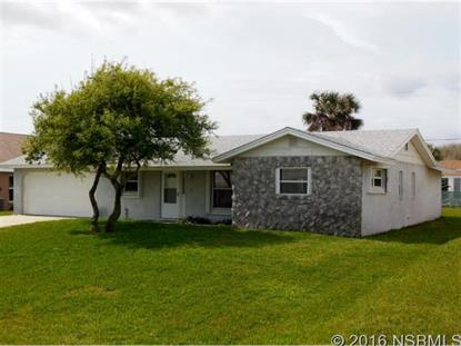4442 Katy Drive , New Smyrna Beach, FL