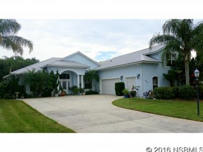 413 Gleneagles Dr , New Smyrna Beach, FL