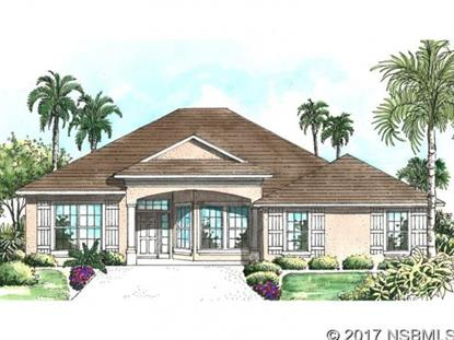 3378 BELLINO BLVD  New Smyrna Beach, FL MLS# 1034463