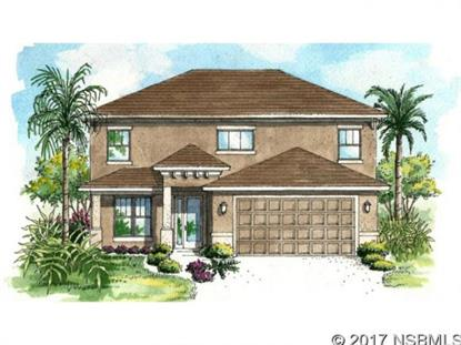 914 WINGATE TRL  Port Orange, FL MLS# 1034465