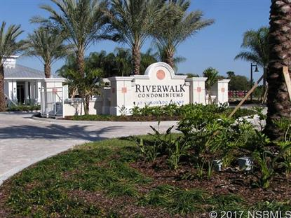 4 North Riverwalk Drive  New Smyrna Beach, FL MLS# 1036480