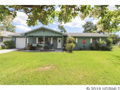 1865 Travelers Palm Dr , Edgewater, FL