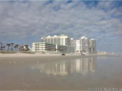 2700 North Atlantic Ave  Daytona Beach, FL MLS# 1037901