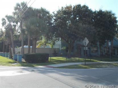 101 North Pine St  New Smyrna Beach, FL MLS# 1038015