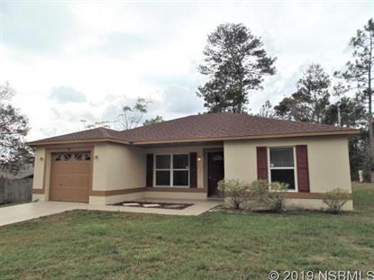 134 Hickory Ave  Orange City, FL MLS# 1039586