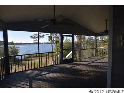 2680 Sunset Dr  New Smyrna Beach, FL MLS# 1039687