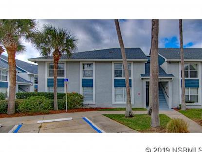 4860 South Atlantic Ave  New Smyrna Beach, FL MLS# 1039695