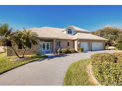 106 Ponce Terrace Circle Ponce Inlet, FL MLS# 1055358