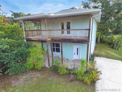 1870 Pioneer Trail New Smyrna Beach, FL MLS# 1055361