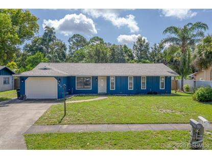 107 Tumbler Drive Port Orange, FL MLS# 1059888