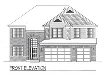 Lot 28 Portage Avenue, Palatine, IL 60067